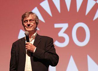 Lasse Hallström - Hallström at a Career Achievement Tribute at the 2013 Miami International Film Festival