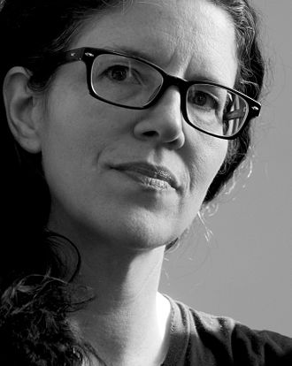 Laura Poitras - Poitras in 2014