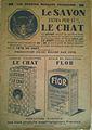 Le Chat savon lessive pub 1920.JPG
