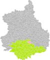 Le Gault-Saint-Denis (Eure-et-Loir) dans son Arrondissement.png