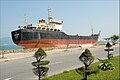 Le bord de mer (Da Nang).jpg