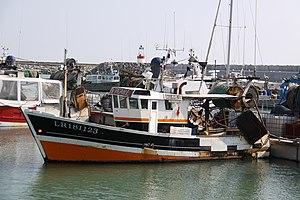 Le chalutier Black Pearl II (1).JPG