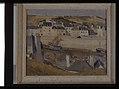 Le port de Dahouët - André Gagey - musée d'art et d'histoire de Saint-Brieuc DOC 169.jpg