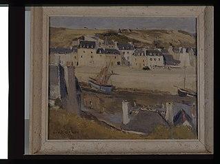 Le port de Dahouët