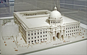 Neil MacGregor - The City Palace, Berlin, future seat of the Humboldt Forum