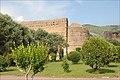 Le théâtre maritime et la salle des philosophes (Villa Adriana, Tivoli) (5891725116).jpg