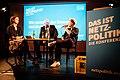 """Lea Pfau, Ulrich Kelber, Ingo Dachwitz, Konferenz """"Das ist Netzpolitik!"""" 2019 2.jpg"""