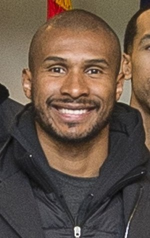 Leandro Barbosa - Barbosa with the Warriors in 2015.