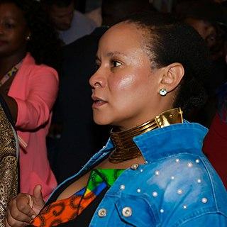 Lebogang Mashile
