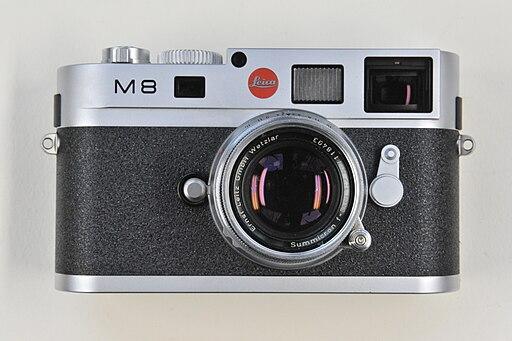Leica-m8 hg