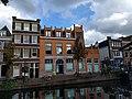 Leiden - Oude Rijn 54 en 56.jpg