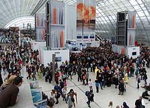 Leipzig Buch Messe Kommende Veranstaltungen