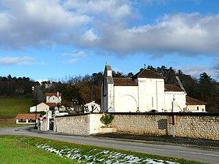 Lempzours Commune in Nouvelle-Aquitaine, France