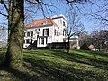 Lent Rijksmonument 520308 hoofdgebouw landgoed Oosterhout (zuidwesthoek).JPG