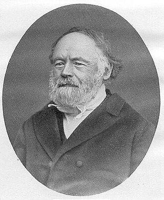 Leonhard von Spengel - Leonhard von Spengel