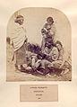 Lepcha peasants, aboriginal, Sikhim.jpg