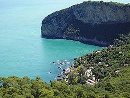 """Το """"μεσογειακό προφίλ"""" της Αλγερίας"""