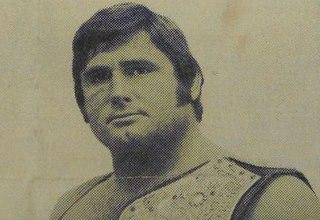 Les Thornton British professional wrestler