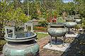 Les urnes royales (Cité impériale, Hué) (4381977482).jpg
