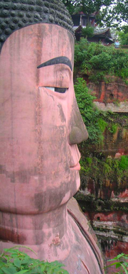 Superstructures - Le grand Bouddha 180px-Leshan_Giant_Buddha