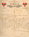 Letter from WWI Front, using the 'less than two' sign off notation.png