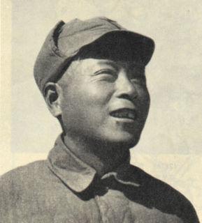 Li Jingquan Chinese politician