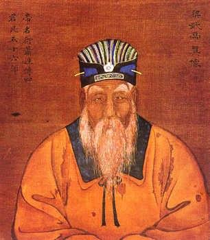 Liang Wudi 3