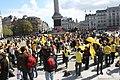 Lib Dem Trafalgar Square Flashmob (4581388743).jpg