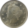 Liberty Head Nickel 1883 NoCents Obverse.png