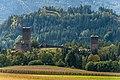 Liebenfels Hoch-Liebenfels Burgruine Nord-Ansicht 21092017 5572.jpg