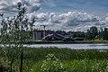 Liebiadziny reserve (Belarus) 27 — recent development.jpg