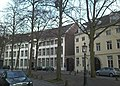 LightPhoenix Maastricht Jekerkwartier Grote Looiersstraat UM Inner City Library.jpg