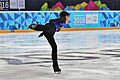 Lillehammer 2016 - Figure Skating Men Short Program - Tangxu Li 4.jpg