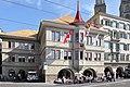 Limmatquai - Zunfthaus zur Zimmerleuten 2010-10-08 14-48-50 ShiftN.jpg
