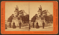 Lincoln monument, Fairmount Park, Philadelphia, Pa, from Robert N. Dennis collection of stereoscopic views 3.png