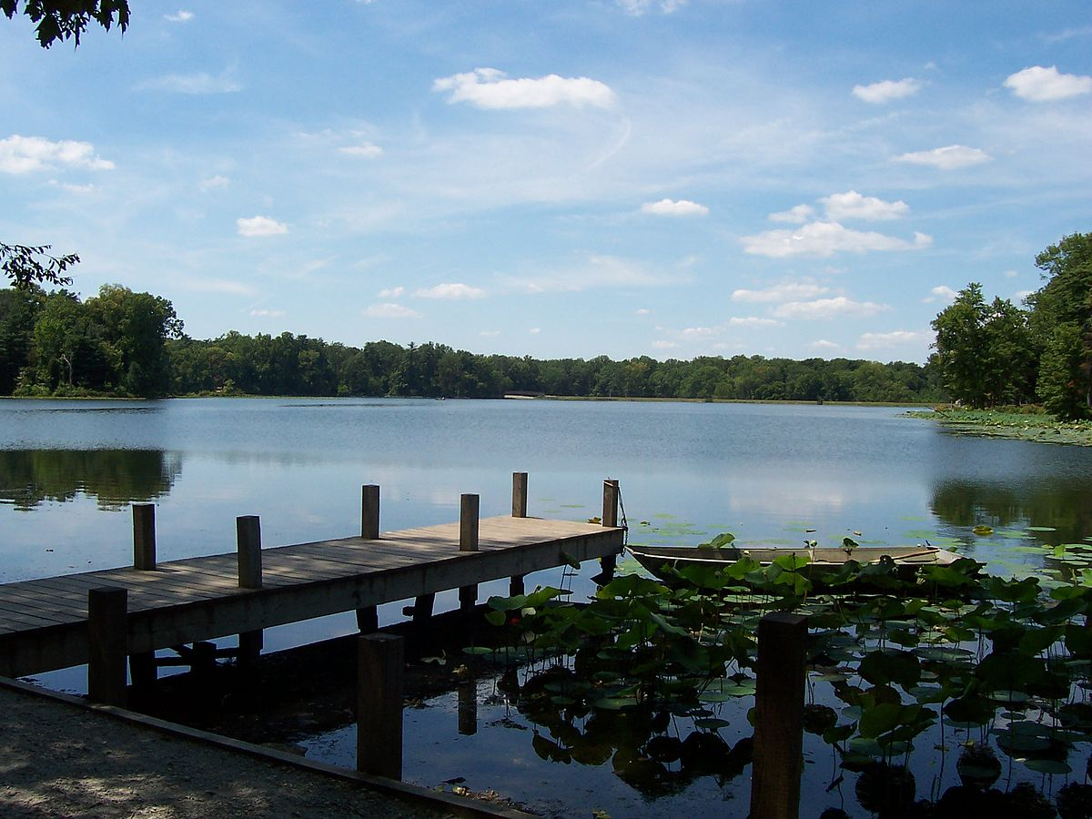Lincoln State Park - Wikipedia
