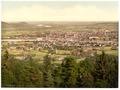 Lintz (i.e., Linz), general view, Upper Austria, Austro-Hungary-LCCN2002708441.tif