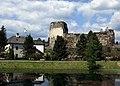 Liptovský Hrádok (Neuhäusel in der Liptau, Liptóújvár) - castle.jpg