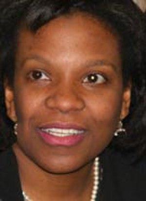 Baltimore City Senate Delegation - Image: Lisagladden