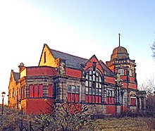 Grade II listed buildings in Liverpool-L13 - Wikipedia