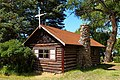 Little Shepherd of the Hills Episcopal Chapel - Crestone, Colorado, 2016.jpg