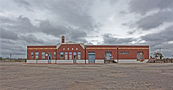 Littlefield Texas Train Station.jpg