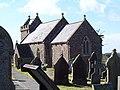 Llanmadoc church - geograph.org.uk - 150801.jpg