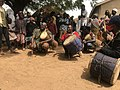 Local drummers from Vitting village.jpg