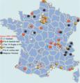 Localisation France sport.png