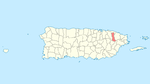 Locator map Puerto Rico Canovanas.png
