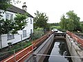 Lock No.5, Droitwich Barge Canal - geograph.org.uk - 1425802.jpg