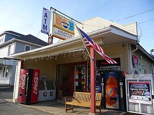 Loganton, Pennsylvania - Loganton Country Store