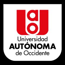 logo universidad de occidente: