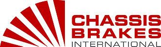 Chassis Brakes International - Image: Logo Chassis Brakes International